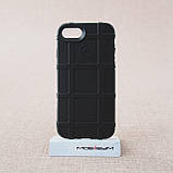 Чехол защитный MAGPUL Field case iPhone 7 black (MAG845-BLK), фото 2