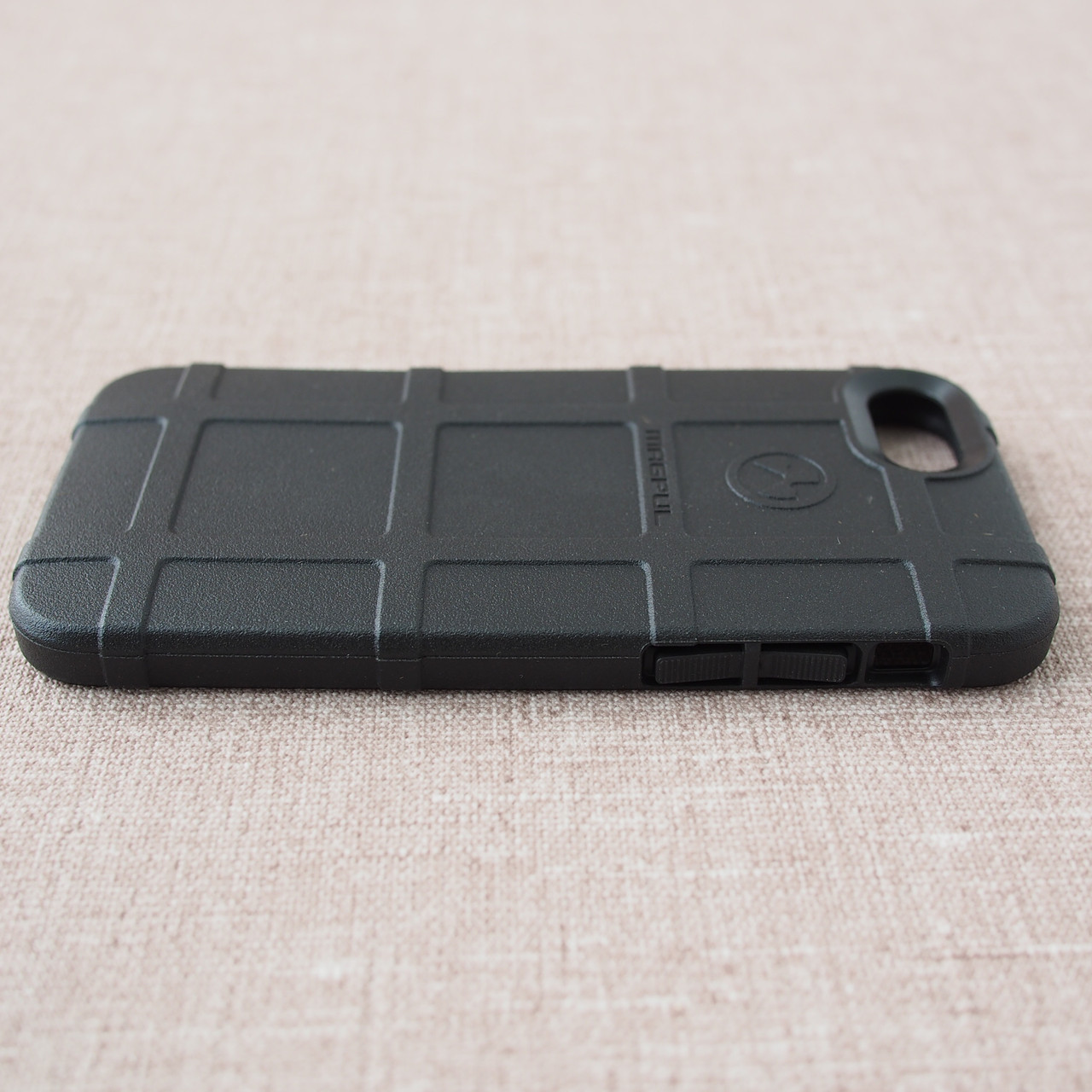 Чехол защитный MAGPUL Field case iPhone 7 black
