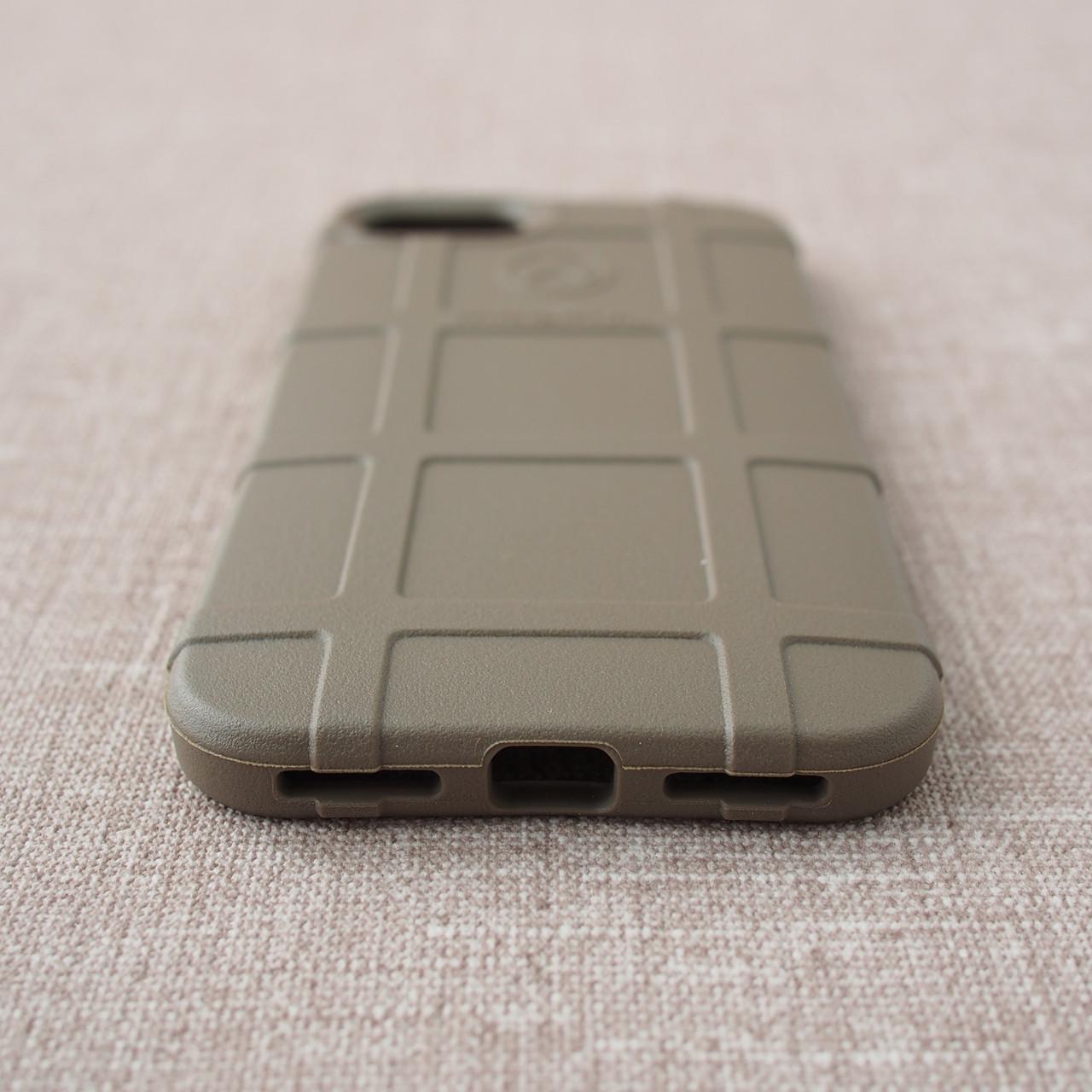 MAGPUL Field case iPhone 7 dark earth Для телефона Apple Чехол