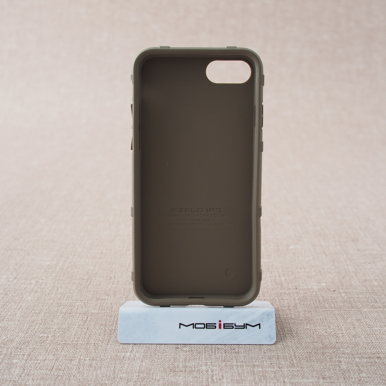 MAGPUL Field case iPhone 7 dark earth Для телефона Apple