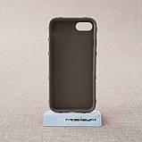 Чехол защитный MAGPUL Field case iPhone 7 dark earth (MAG845-FDE), фото 3
