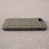 Чехол защитный MAGPUL Field case iPhone 7 dark earth (MAG845-FDE), фото 5