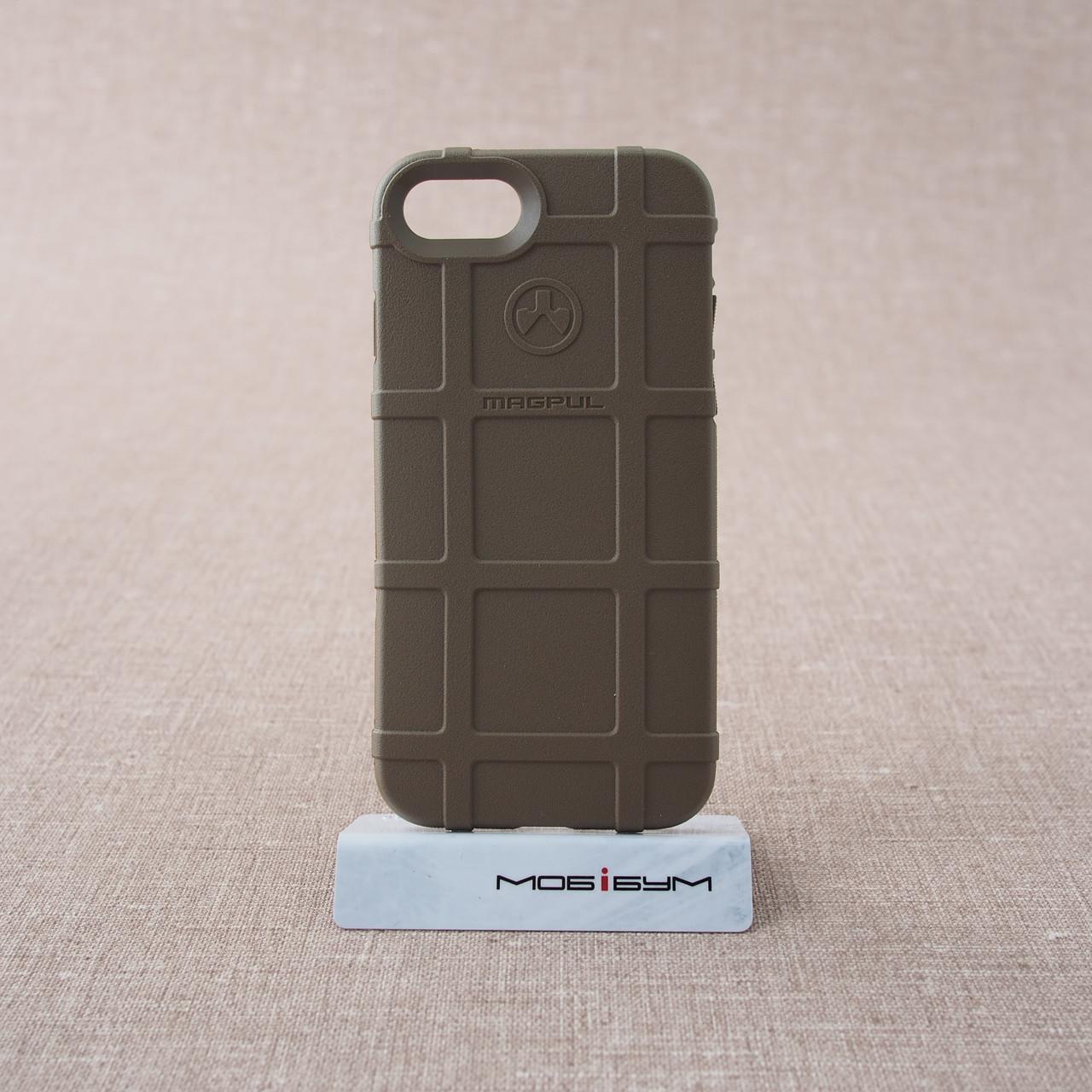 MAGPUL Field case iPhone 7 dark earth Для телефона