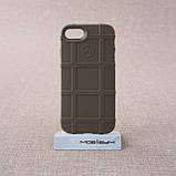 Чехол защитный MAGPUL Field case iPhone 7 dark earth (MAG845-FDE), фото 2
