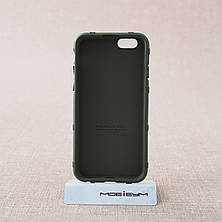 Чехол защитный MAGPUL Field case iPhone 6 OD green (MAG484-ODG) EAN/UPC: 840815100072, фото 3