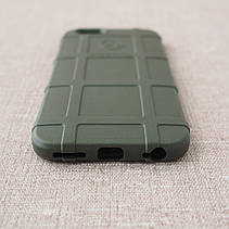 Чехол защитный MAGPUL Field case iPhone 6 OD green (MAG484-ODG) EAN/UPC: 840815100072, фото 2