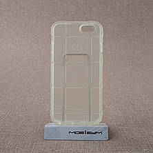 Чехол защитный MAGPUL Field case iPhone 6 clear (MAG484-CLR) EAN/UPC: 840815100010, фото 2