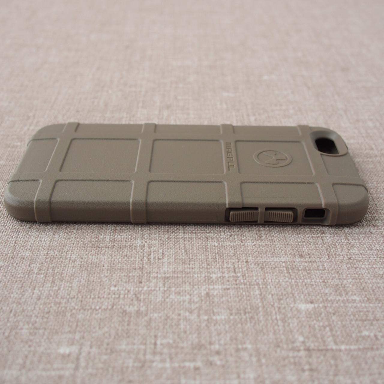 MAGPUL Field case iPhone 6 flat dark e Для телефона Apple Чехол Magpul