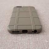 Чехол защитный MAGPUL Field case iPhone 6 flat dark e (MAG484-FDE) EAN/UPC: 840815100034, фото 4