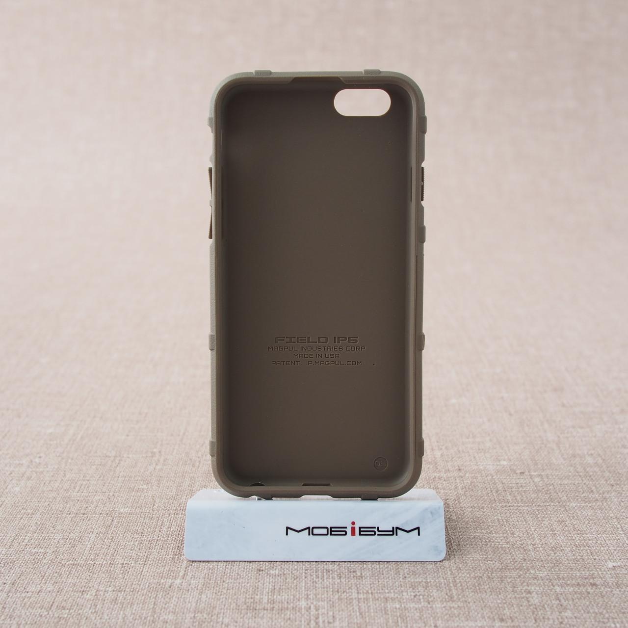MAGPUL Field case iPhone 6 flat dark e Для телефона Apple