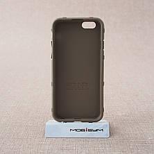 Чехол защитный MAGPUL Field case iPhone 6 flat dark e (MAG484-FDE) EAN/UPC: 840815100034, фото 3