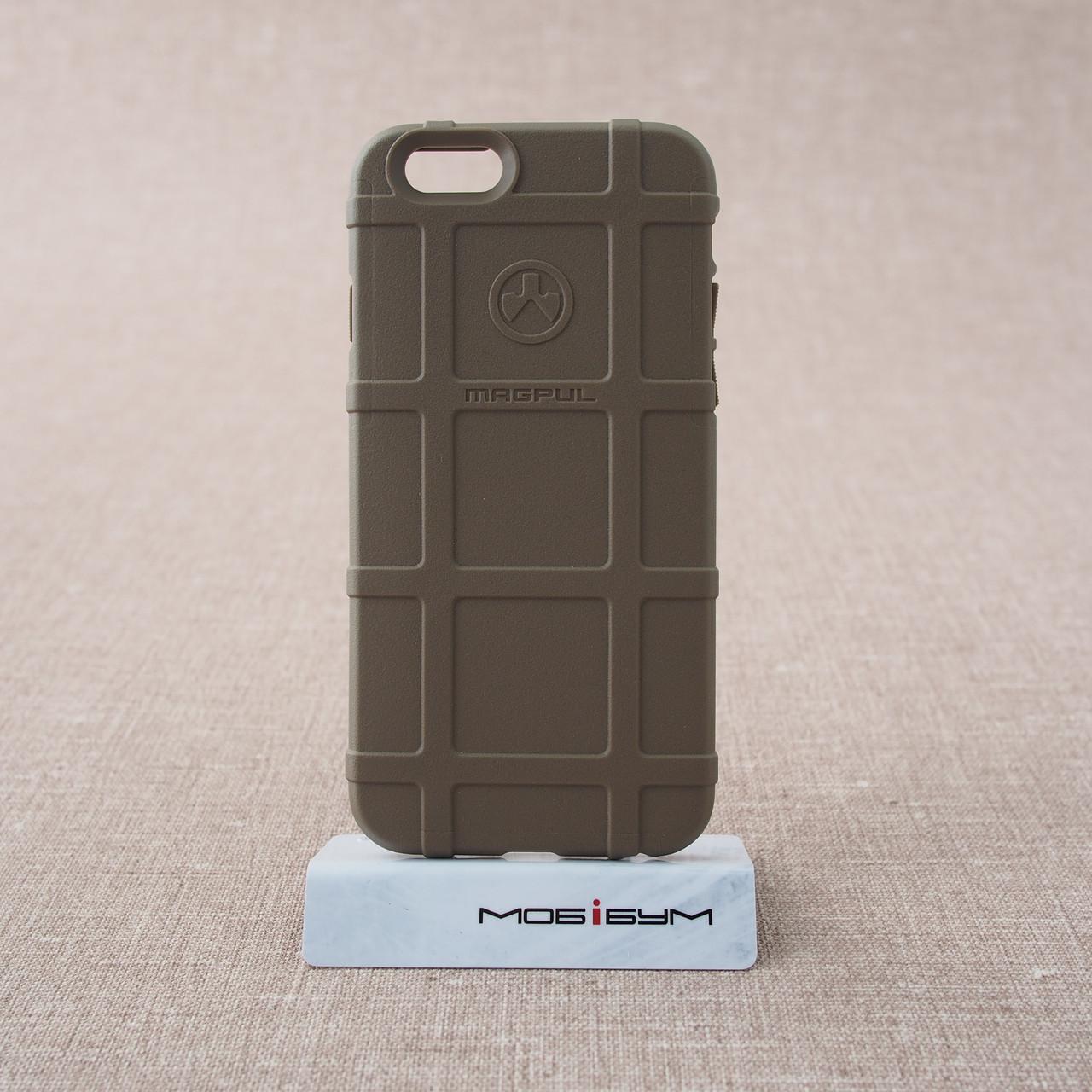 MAGPUL Field case iPhone 6 flat dark e Для телефона
