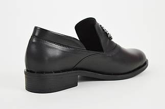 Осенние женские туфли Evromoda 850, фото 2