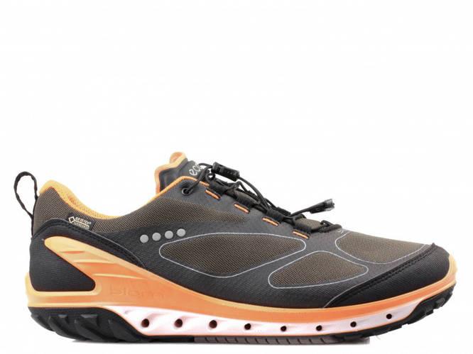 Мужские кроссовки Ecco Biom Venture GTX hiking, Gor-Tex, раз 40