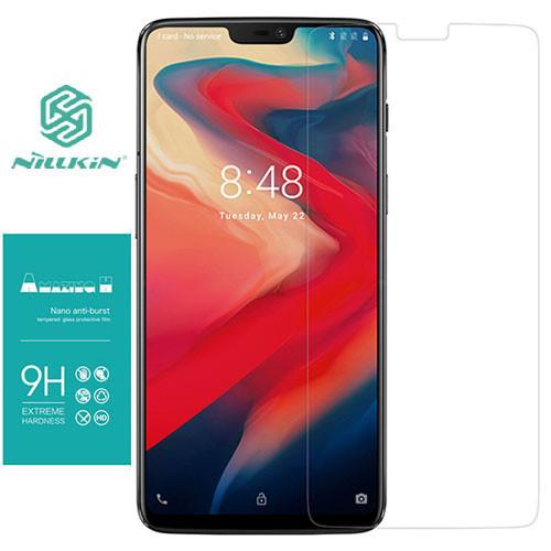 Защитное стекло Nillkin Amazing 9H 2.5D OnePlus 6