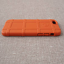 Чехол защитный MAGPUL Field case iPhone 6 orange (MAG484-ORG) EAN/UPC: 840815100089, фото 3