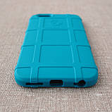 Чехол MAGPUL Field case iPhone 6 teal (MAG484-TEA) EAN/UPC: 840815100119, фото 4
