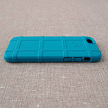 Чехол защитный MAGPUL Field case iPhone 6 teal (MAG484-TEA) EAN/UPC: 840815100119, фото 3