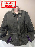 Куртка женская 48/L. Весна, осень;