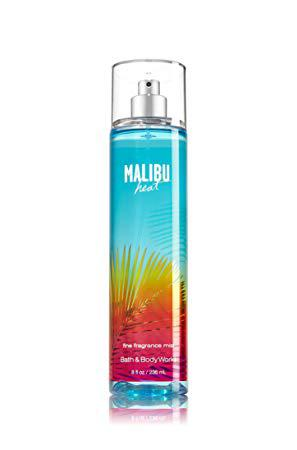 Спрей для тела Bath & Body Works Malibu Heat Fragrance Mist