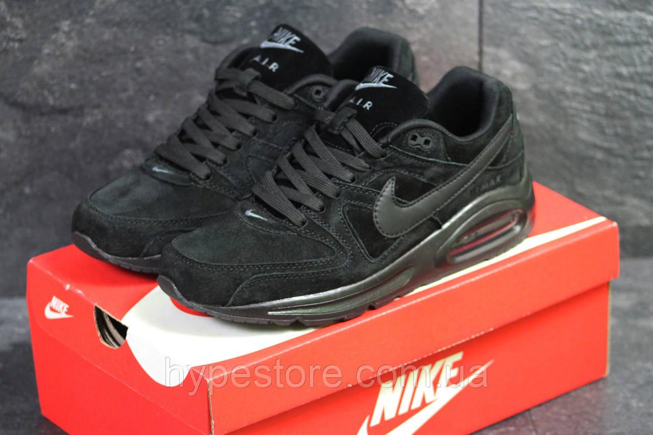 2e119608699a Мужские Кроссовки Nike Air Max 87 (черный), Реплика — в Категории ...