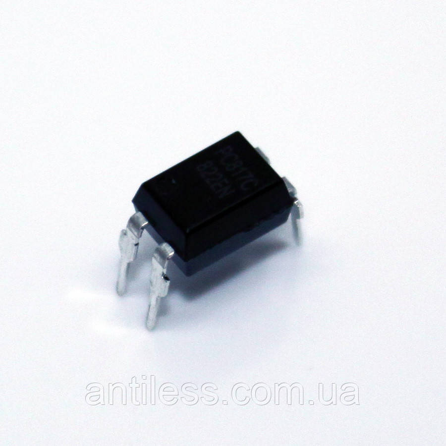 ОПТРОН ОПТОПАРА PC817 PC817C EL817 DIP-4