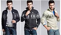 Мужские свитера джемпера кардиганы Abercrombie & Fitch