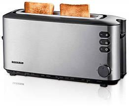Автоматический тостер с длинным слотом Severin AT 2515