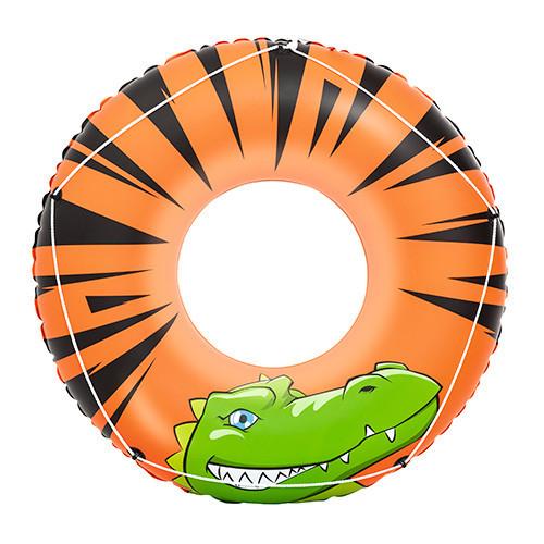 Надувной круг BestWay 119 см (36108)