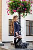 """Детское школьное платье """"LANA"""" с брошью и кружевом (2 цвета), фото 3"""