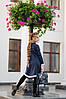 """Детское школьное платье """"LANA"""" с брошью и кружевом (2 цвета), фото 5"""