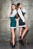 Элегантное ,стильное женское платье, фото 1