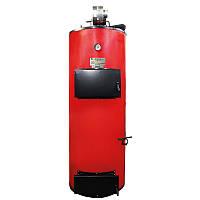 Твердотопливный котел SWAG 50 кВт D