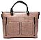 Жіноча сумка репліка Вікторії Бекхем, фото 2