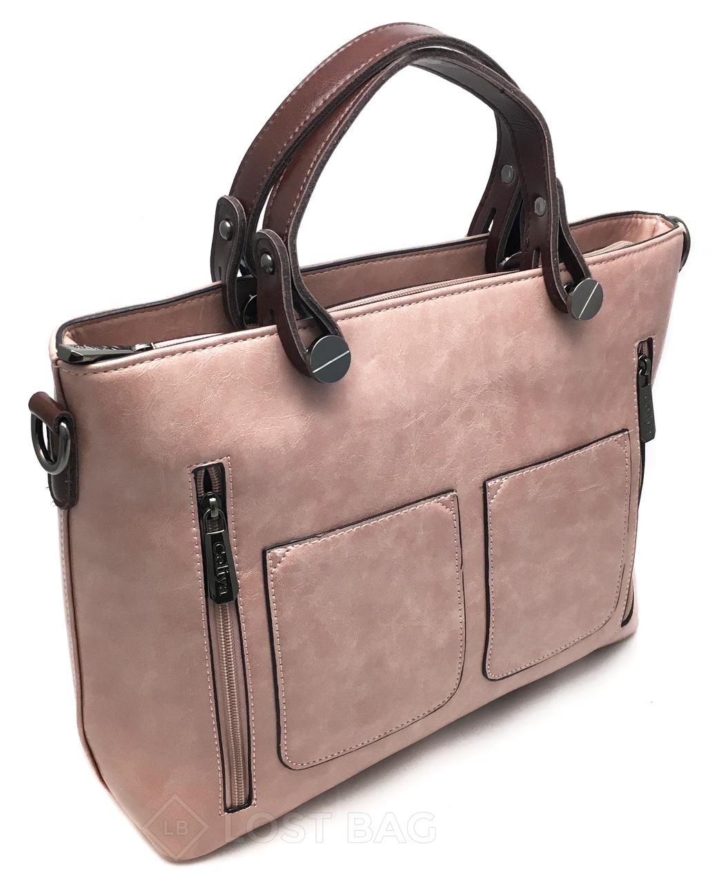 Жіноча сумка репліка Вікторії Бекхем