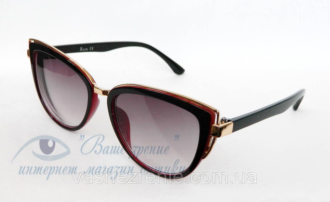 Очки женские для зрения, с диоптриями +/- Код:1145