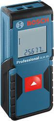 Дальномер лазерный Bosch GLM 30 (0601072500)