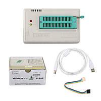 MiniPro TL866II Plus USB программатор, фото 1