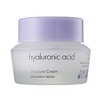 Увлажняющий крем для лица с гиалуроновой кислотой It's Skin Hyaluronic Acid Moisture Cream, фото 1