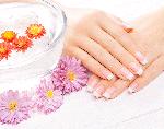 Ароматические ванночки для ногтей
