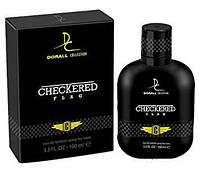 Dorall Collection Checkered Flag edt 100 ml. мужской оригинал
