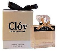 Fragrance World Cloy edp 100 ml. женский оригинал