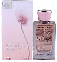 Fragrance World Evidence edp 80 ml. женский оригинал
