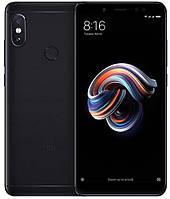 "Смартфон Xiaomi Redmi Note 5 black (""5.99 экран; памяти 4/64GB, батарея 4000 мАч) GLOBAL, фото 1"