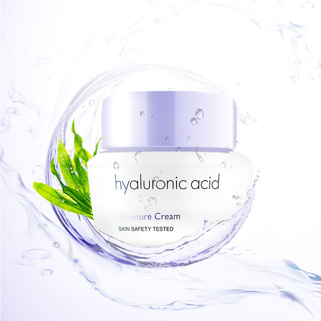 It's Skin Hyaluronic Acid Moisture Cream