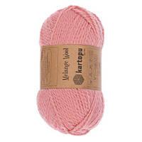 Пряжа шерстяная с акрилом для вязания Kartopu Melange Wool 100 гр./170 м.
