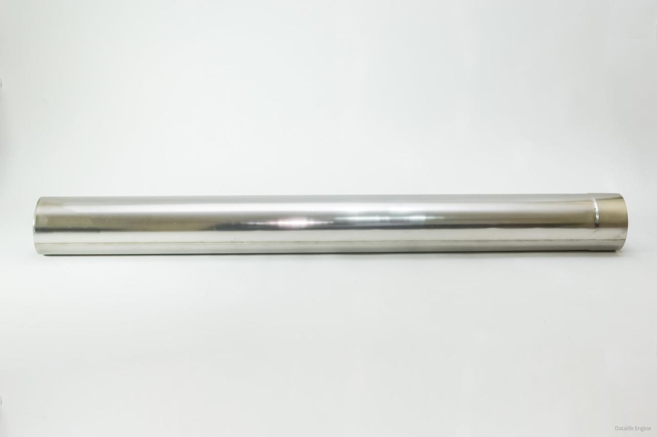 Коаксиальный удлинитель из нерж. стали 60/100 1 м для колонки