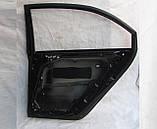 Дверь задняя правая Hyundai Sonata NF 2005-2010 770043K010, фото 4