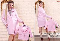 Женское пальто ботал