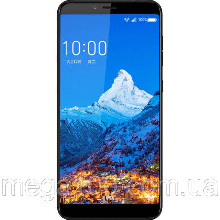 "Смартфон 360 N6 (""5,93; памяти 4/64GB, батарея 5000 мАч)"